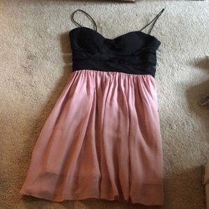 Stunning A line dress! Size 3/4
